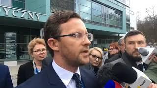 Informacja od rzecznika szpitala: Paweł Adamowicz nie żyje [*]