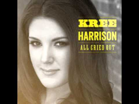 Out - Kree Harrison's official single
