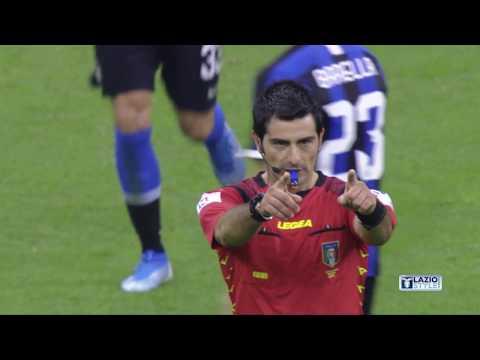 Serie A TIM | Highlights Inter-Lazio 1-0