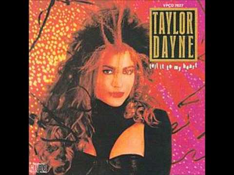 """tell it to my heart"" (1987) - taylor dayne"
