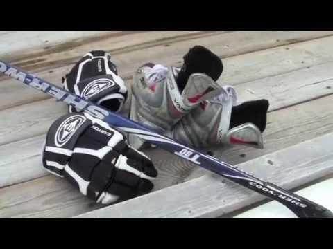 Hockey & Ice Skating, Otter Lake Dec 14th-16th 2013