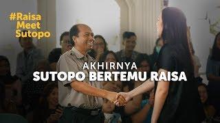 Download Video Perjuangan Sutopo Melawan Kanker hingga Bertemu Raisa | BINCANG kumparan MP3 3GP MP4