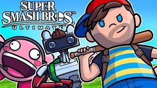 The greatest comeback I've ever seen... (Super Smash Bros Ultimate Funny Moments)