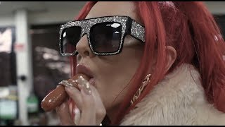 Justina Valentine - Lifestyles of the Sick and Brainless
