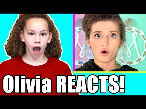 """Olivia REACTS to """"Saturday"""" by Mimi"""