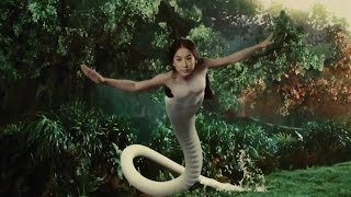 Video La serpiente blanca - Tong li MP3, 3GP, MP4, WEBM, AVI, FLV September 2018