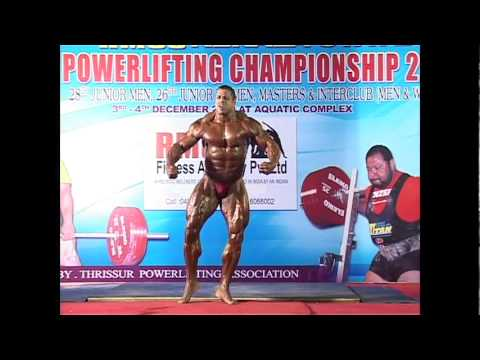 Video BODYBUILDING SHOW @ Thrissur Egyptian Bodybuilder Ahmed Hamouda download in MP3, 3GP, MP4, WEBM, AVI, FLV January 2017
