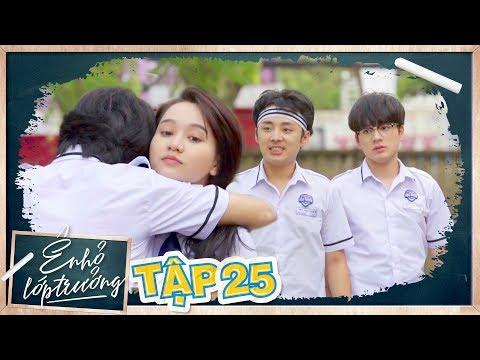 Ê ! NHỎ LỚP TRƯỞNG | TẬP 25 | Phim Học Đường 2019 | LA LA SCHOOL - Thời lượng: 18 phút.