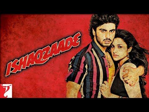 Relive the Magic of Ishaqzaade | Arjun Kapoor | Parineeti Chopra