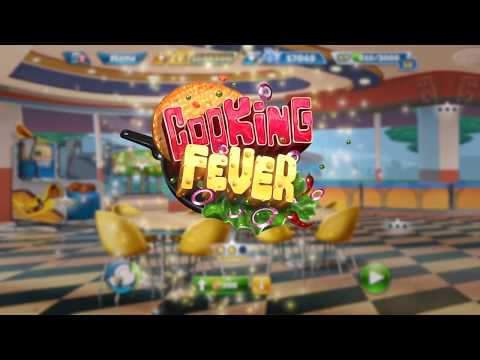 Download Cooking Fever Now!