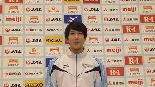 鈴木大介選手