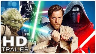 Nonton Alle STAR WARS FILME Trailer (inkl. Episode 8 Teaser) German Deutsch Film Subtitle Indonesia Streaming Movie Download