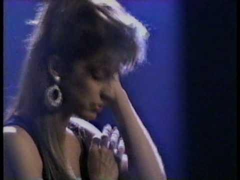 Gloria Estefan And Miami Sound Machine - Can't Stay Away From You (480p)