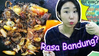 Video Mukbang Iga bakar di Kota Kuliner Bandung! MP3, 3GP, MP4, WEBM, AVI, FLV April 2019