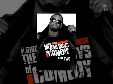 Bad Boys of Comedy - Volume 2