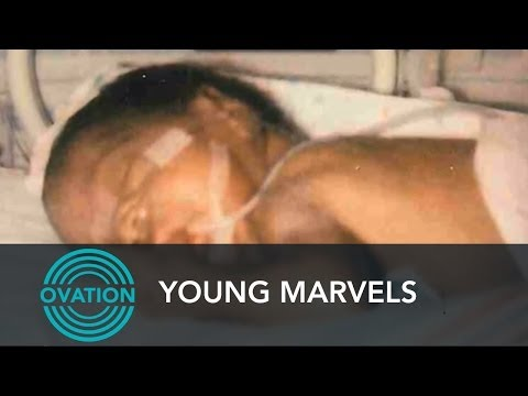 Young Marvels - Small Chance of Surviving - Ovation