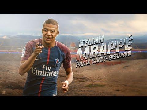 Kylian Mbappe 2018 ● The Monster in Paris ● Amazing Skils|Tricks & Goals 2018/17