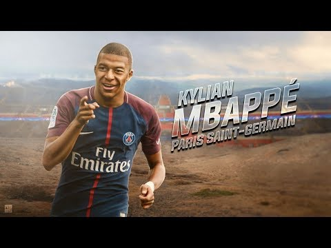 Kylian Mbappe 2018 ● The Monster In Paris ● Amazing Skils|Tricks & Goals 2018/17