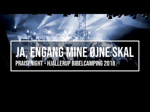 Hør Ja, engang mine øjne skal // Live fra HBC 2018 på youtube