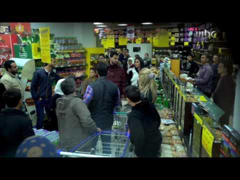 العرب اليوم - رد فعل العراقيين على امرأة تهين والدة زوجها بطريقة قاسية