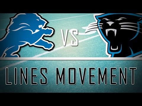 Lions vs Panthers Week 2 Free NFL Picks