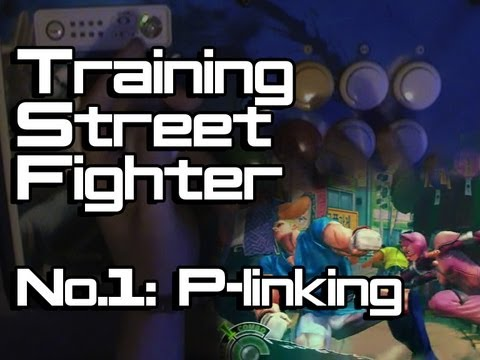 plinking - http://biffotasty.blogspot.co.uk/2013/01/training-street-fighter-ep1-p-linking.html What is P-linking! https://www.youtube.com/watch?v=Ui7Frtozwak 3 characte...