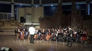Tour Concert HIMASIK UNY - ISI Denpasar 2017 (Gigi - Sang Pemimpi)