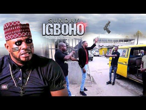 Sunday Igboho - Latest Yoruba Movie 2021 Drama Starring Odunlade Adekola, Mide Martins