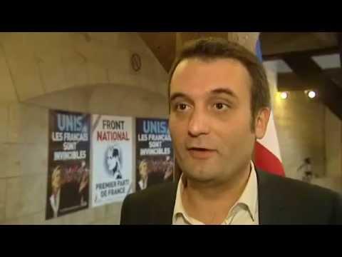 """Conversion d'un élu FN : """"il y avait du prosélytisme islamique au sein du FN 93 """" (MàJ vidéo)"""