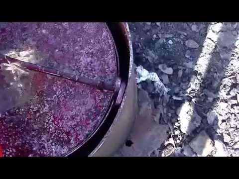 простая воскотопка - DomaVideo.Ru