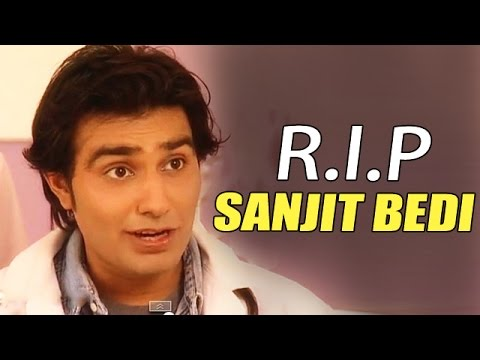 Sanjeevani Actor Sanjit Bedi PA ES AW Y