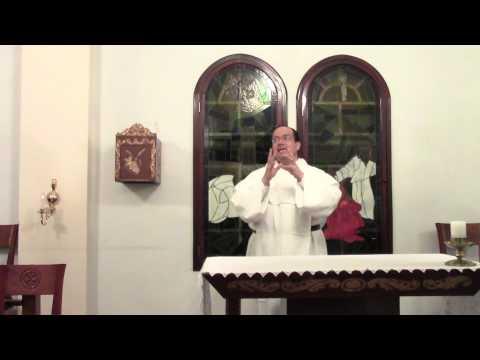 LA GRACIA del Sabado 8 de Diciembre de 2012