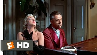 Nonton The Seven Year Itch (2/5) Movie CLIP - Good Old Rachmaninoff (1955) HD Film Subtitle Indonesia Streaming Movie Download