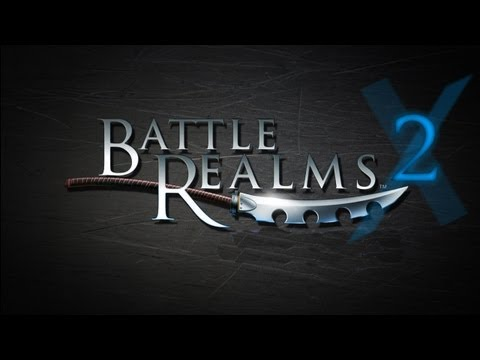 Battle Realms 2 - Lair of the Lotus