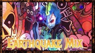 EARTHQUAKE MIX - DJ BL3ND Jʀ