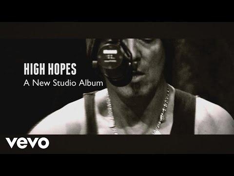 Bruce Springsteen - High Hopes: A New Studio Album