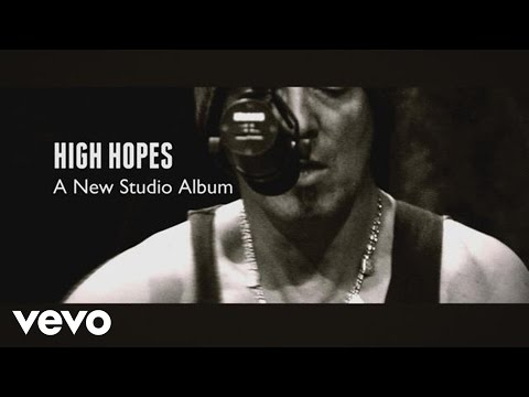 High Hopes: A New Studio Album