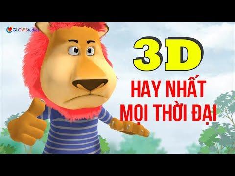 Phim Hoạt Hình 3D Việt Nam Hay Mới Nhất 2019 - Phim Hoạt Hình 3D Hay Nhất Mọi Thời Đại - Thời lượng: 43 phút.