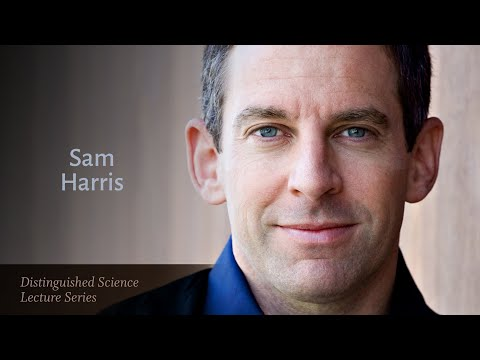 Sam Harris on 'Free Will'