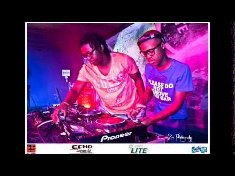 SOUTH AFRICAN HOUSE MUSIC MIX #1 DJ C'JO