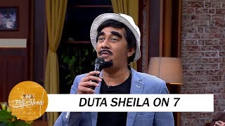 Video Kocaknya Andre Jadi Duta Sheila On 7 MP3, 3GP, MP4, WEBM, AVI, FLV Mei 2018
