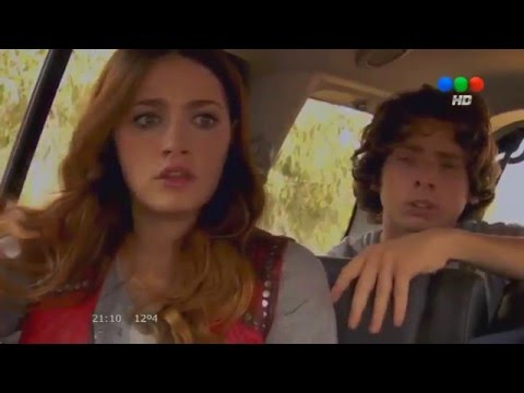 Historia de Franco y Azul    2ª Temp Cap 02    Telefe HD