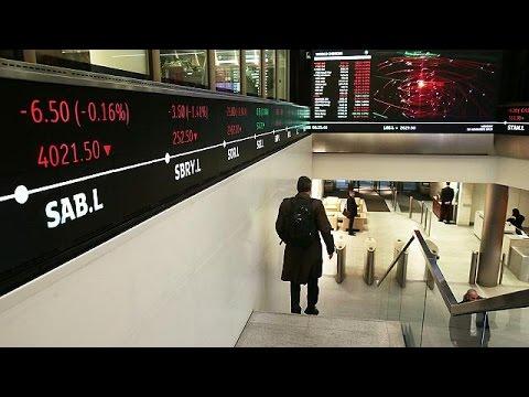 Χρηματιστήρια: «Ηρεμία» πριν το κρίσιμο δημοψήφισμα – economy