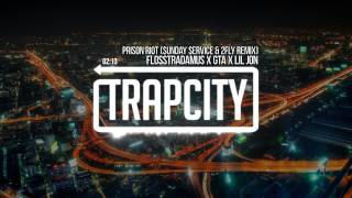 Video Flosstradamus feat. GTA & Lil Jon - Prison Riot ($unday $ervice & 2Fly Remix) MP3, 3GP, MP4, WEBM, AVI, FLV Agustus 2018