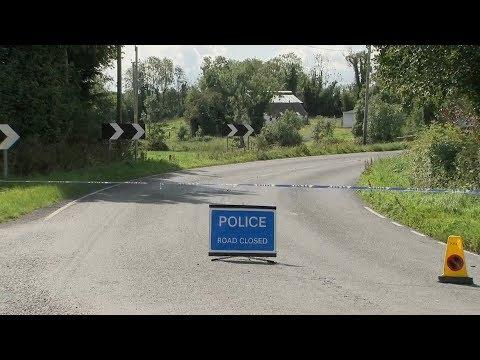 إيرلندا الشمالية: انفجار يستهدف الشرطة على الحدود الإيرلندية