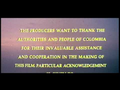 ...All The Way, Boys! (1972) (Bud Spencer & Terence Hill) Ending Credits (480p)