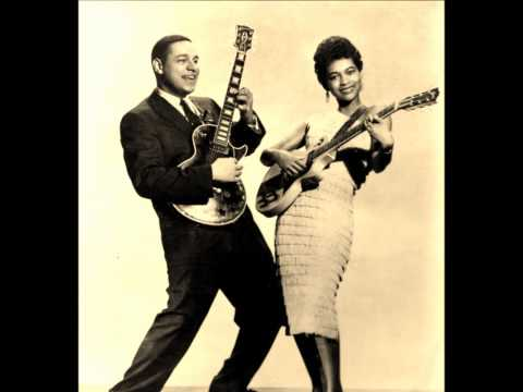 Love Is Strange (1957) (Song) by Mickey & Sylvia