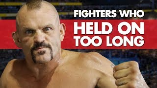 Video Top 10 Fighters Who Held On Too Long MP3, 3GP, MP4, WEBM, AVI, FLV Desember 2018