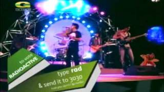Radioactive _ Shodesh - Bangladeshi Band