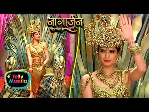 Karishma Tanna's HOT New Look | Naagarjuna